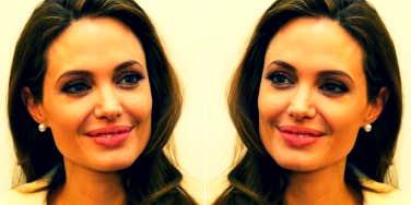 Who is Angelina Jolie's boyfriend?