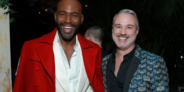 Who is Karamo Brown's Husband? Details About the 'Queer Eye' Star's Fiancé Ian Jordan