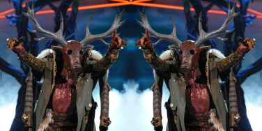 The Masked Singer Spoilers! Who Is The Deer?