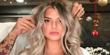 Who Is Alissa Violet? New Details About The Youtuber Who Made A Bold Fashion Choice At Coachella