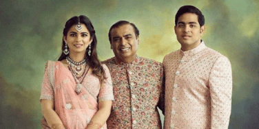 Who Is Akash Ambani? New Details About The Billionaire Heir's Wedding Priyanka Chopra And Nick Jonas Attended