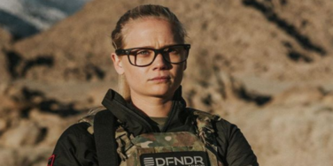 Who Is Carly Schroeder? New Details On The Former 'Lizzie McGuire' Actress Who Just Became A Soldier