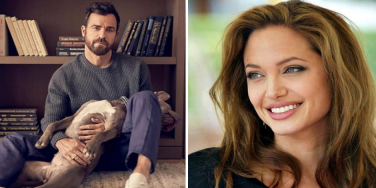 s Angelina Jolie dating Justin Theroux?
