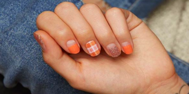 50 Fierce Acrylic Nail Ideas For Spring And Summer