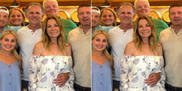 Who Is Randy Cronk? New Details On Kathie Lee Gifford's New Boyfriend