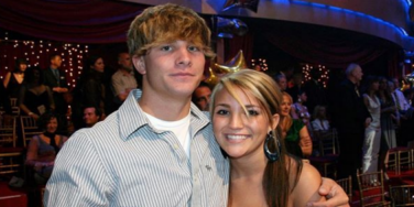 Who Is Casey Aldridge? New Details About Jamie Lynn Spears' Baby Daddy Who Was Arrested