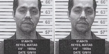 Who Is Matias Reyes? New Details On The Man Who Admitted To Rape Of Central Park Jogger