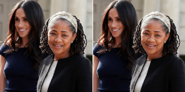 Things You Never Knew About Doria Ragland, Meghan Markle's Mom