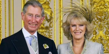 Who Is Prince Charles And Camilla's Alleged Love Child? New Details On Simon Dorante-Day