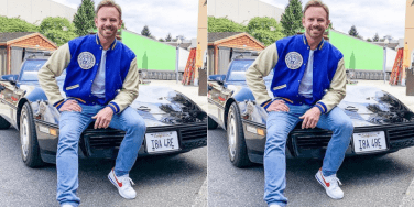 Who Is Ian Ziering's Wife? New Details On His Wife And Family That's Nothing Like His 'BH90210' Character
