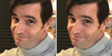Who Plays Jason Alan Ross In Huge In France? New Details On Matthew Del Negro