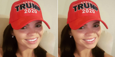 Who Is Katie Jo Williams New Details On Ms. Nevada Stripped Of Title Over Trump Support