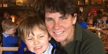 Who Is Erik Henderson? New Details On Amy McGrath's Husband As She Challenges Mitch McConnell