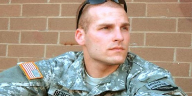 Who Is Michael Behenna? New Details On The Soldier Convicted Of Murder Who Was Pardoned By Trump