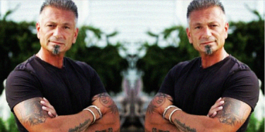Who is Larry Caputo Dating?