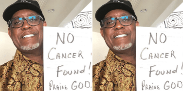 Who Is NeNe Leakes' Husband? New Details On Gregg Leakes And His Battle With Colon Cancer