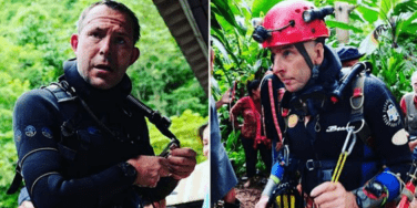 Who Is Josh Bratchley? New Detains On The Incredible Rescue Of The Missing Cave Diver