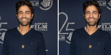 Are Adrian Grenier And Jessica Henriquez Dating?