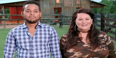 Is Molly Hopkins Engaged? New Details On The 90-Day Fiancé Star And Her New Man