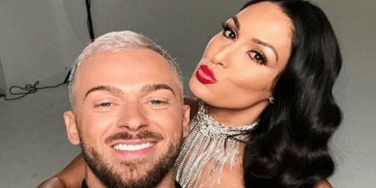 Who Is Artem Chigvintsev? New Details On Nikki Bella's New Boyfriend