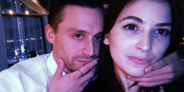 Who Is Kieran Culkin's Wife? New Details On Jazz Charton And The Baby The Couple Is Expecting
