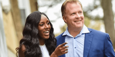 Who Is Chris' Wife On 90-Day Fiancé?