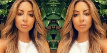 Who is Larsa Pippen?