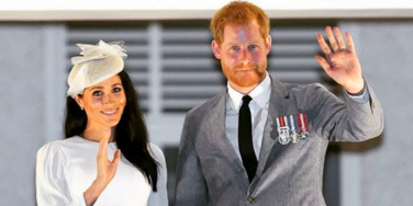 Who is Mark Dyer? New Details About Man Prince Harry Selected To Be The Godfather Of Megan Markle's Baby