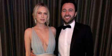Who Is Simon Tikhman? New Details About Erin Foster's Boyfriend