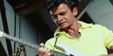 How Did Dick Dale Die? New Details About The 'King Of Surf Guitar's' Death