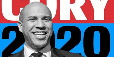 Is Cory Booker Gay?