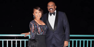 Who Is Jim Townsend? New Details On Steve Harvey's Wife Marjory Harvey's Ex Drug Kingpin Husband