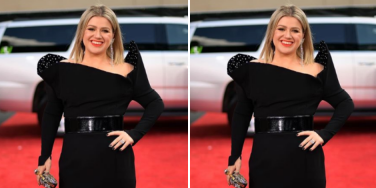 Who is Kelly Clarkson's dad?
