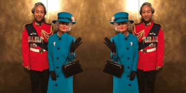 Celebrity Costumes To Copy This Halloween