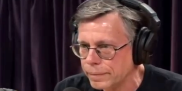 Who Is Bob Lazar? New Details On Star Of 'Area 51' Netflix Documentary And Whistleblower & Documentarian Warning People Against Storming The Nevada Government Facility