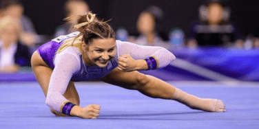 Who Is McKenna Kelly? New Details On Mary Lou Who Is McKenna Kelley? New Details On Mary Lou Retton's Daughter And Her Perfect 10 At Gymnastics National ChampionshipsRetton's Daughter