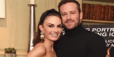 Who Is Armie Hammer's Wife? New Details About Elizabeth Chambers