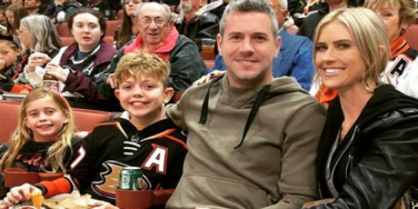 Who is Ant Anstead: New Details About Christina El Moussa's Boyfriend