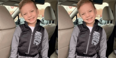 Who Is Landon Hoffman? New Details About Condition Of The Boy Who Was Thrown Off A Balcony At Mall Of America