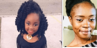 Who Is Elizabelle Frenel? New Details About The Six-Year-Old Shot And Killed By Mother's Boyfriend