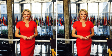 Who Is Heather Nauert's Husband? New Details About Scott Norby