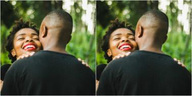 18 Men Share How Love Found Them When Hope Was Gone