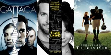 inspirational movies to watch when you want to be inspired