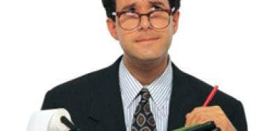 intellectual nerd