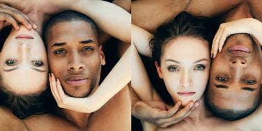 I'm A Latina Who LOVES Interracial Dating