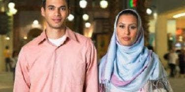 iranian matchmaker couple