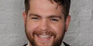 Jack Osbourne smiling