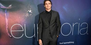 Who Plays Nate On 'Euphoria' On HBO? New Details On Jacob Elordi