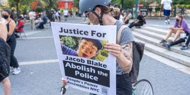 Jacob Blake protest
