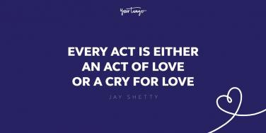 jay shetty quote